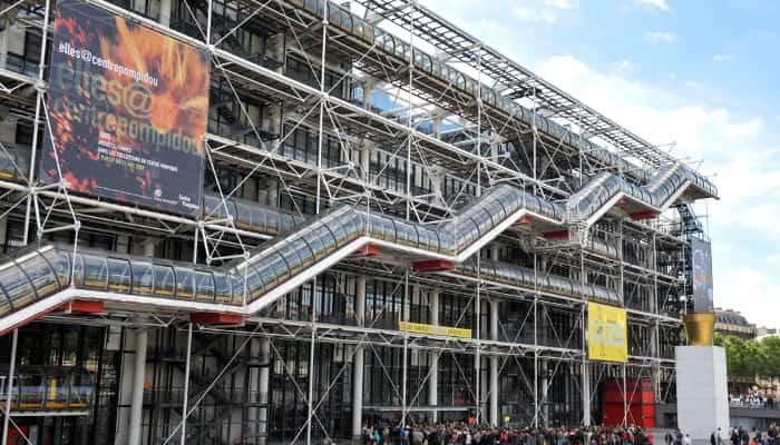 centro-pompidou