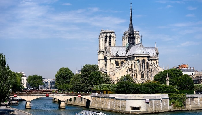 Risultati immagini per visita d istruzione a parigi