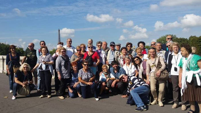 Tour personalizzato a parigi e in francia parigirando for Parigi travel tour