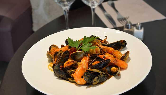 Ristorante-italiano-Monteleone-Parigi-piatto