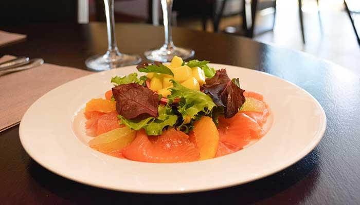 Ristorante-italiano-Monteleone-Parigi-salmone