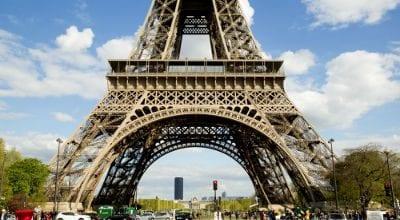 Visita Guidata Condivisa Tour Eiffel