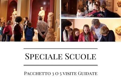 Pacchetto 5 guide
