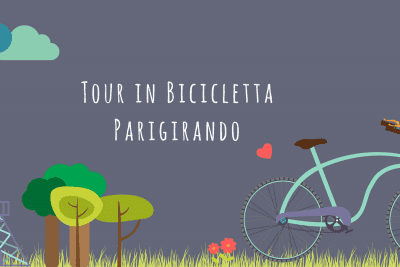 Visite guidate di Parigi in bicicletta