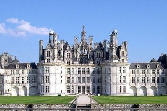 Visita-guidata-castello-Chambord