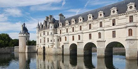 Tour Guidato del Castello di Chenonceau
