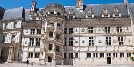 Visite guidate castello blois