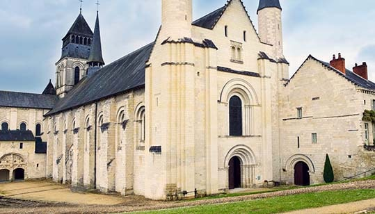 abbazia-fontevraud