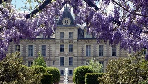 castello-cheverny-veduta