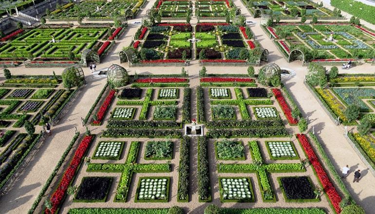 giardini-villandry