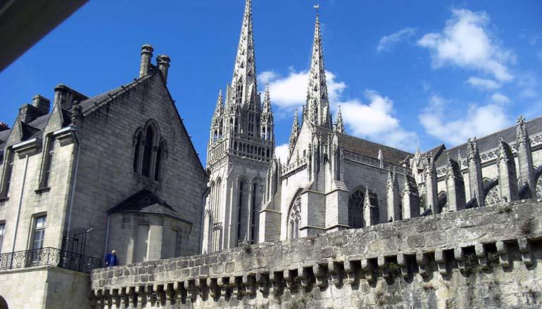 quimper-cattedrale-saint-coretin