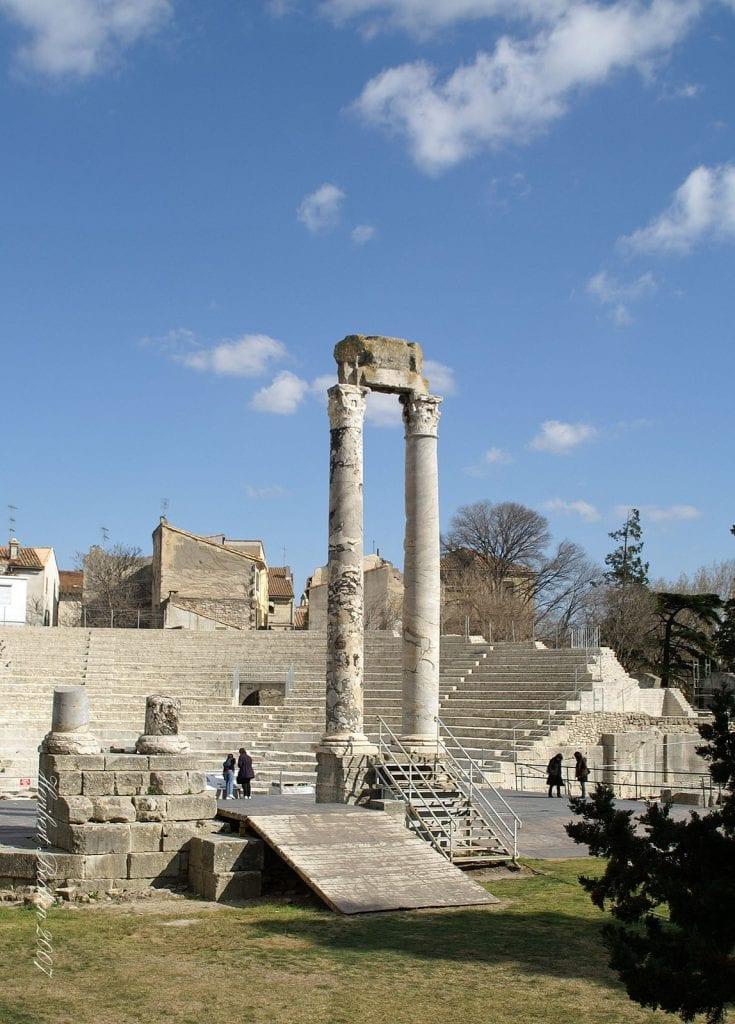 teatro di Arles