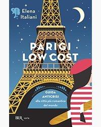 parigi low cost guida