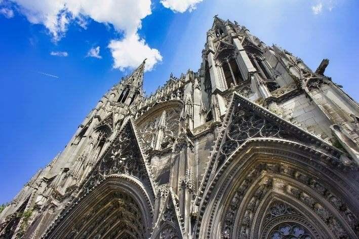 Cattedrale-rouen