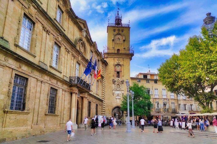 place-hotel-de-ville-aix-en-provence